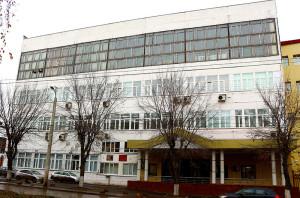 ОАО НПП «Рубин», г. Пенза