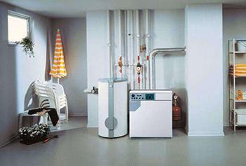 Купить систему отопления