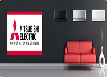 Мицубиси электрик